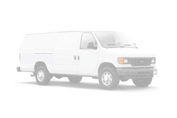 fleet-van